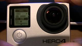 Video GoPro Hero4 Black Edition - How The Menus Work MP3, 3GP, MP4, WEBM, AVI, FLV September 2018