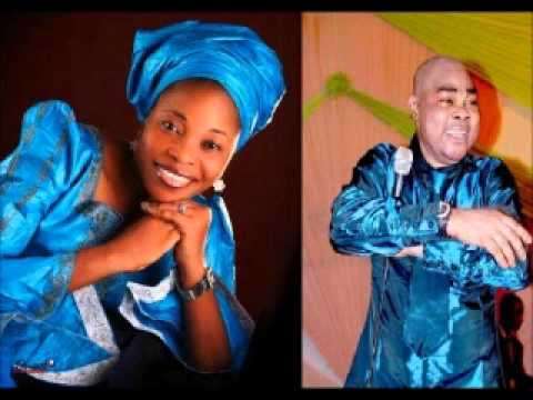 Do Not Believe Rumours  Tope Alabi As She Responds To Pastor Ajanaku's Sex Claims