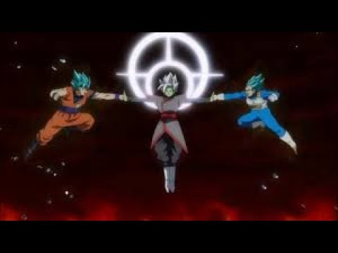 Cuộc chiến cứu thành phố tương lai sức mạnh hủy diệt của Zamasu (Dragonball Super) | Animix TV - Thời lượng: 21 phút.