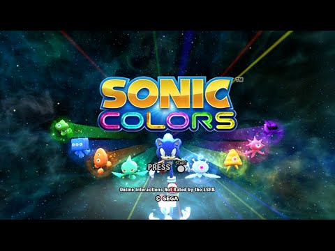 sonic 3 wii virtual console