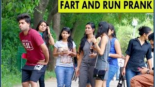 Video Fart and Run Prank - TroubleSeekerTeam - Pranks in India MP3, 3GP, MP4, WEBM, AVI, FLV April 2018