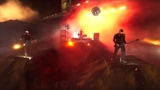 Video MUSE  - Revolt [360° Music Video] MP3, 3GP, MP4, WEBM, AVI, FLV November 2017