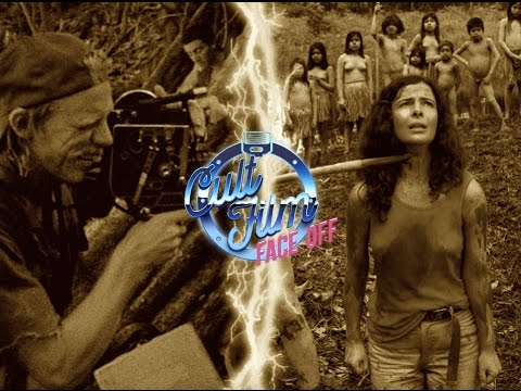 Cannibal Holocaust Vs. Cannibal Ferox | Cult Film Face Off | Video Version of CFFO 023