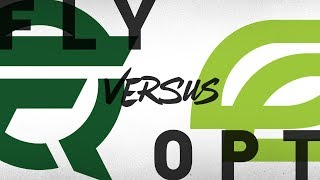 Video FLY vs. OPT - Week 2 Day 2 | NA LCS Summer Split | FlyQuest vs. OpTic Gaming (2018) MP3, 3GP, MP4, WEBM, AVI, FLV Juni 2018