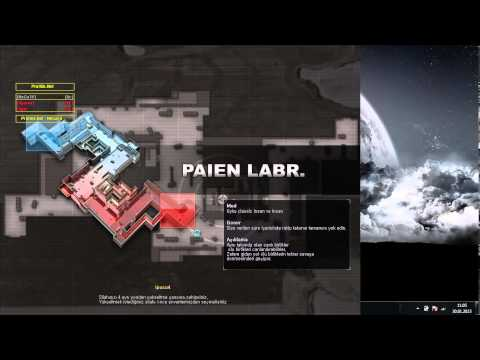 Wolfteam Wall Hack | 30.01.2013 | SergioChannel