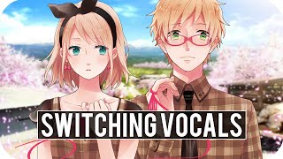 Video Nightcore - Closer「Switching Vocals」 download in MP3, 3GP, MP4, WEBM, AVI, FLV Februari 2017