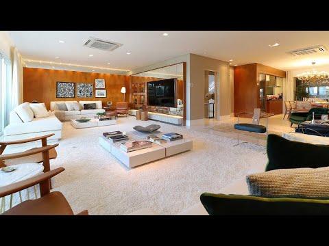 Imagens de calor - Lindo Apartamento de Luxo no Setor Marista - Entrega prevista para 2020 - Miami One