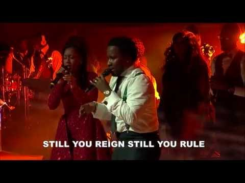 STILL YOU REIGN - Sonnie Badu ft. Annie Badu