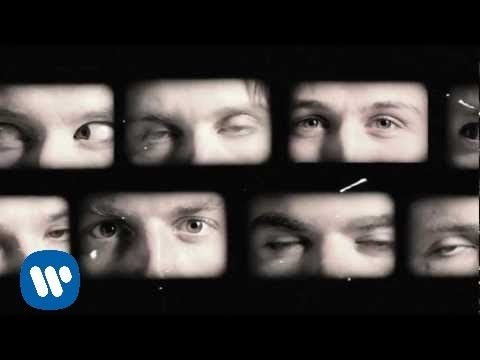 "Needtobreathe - ""keep Your Eyes Open"" [official Video]"