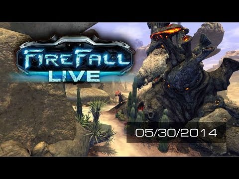 Firefall Live — Final Hint Revealed