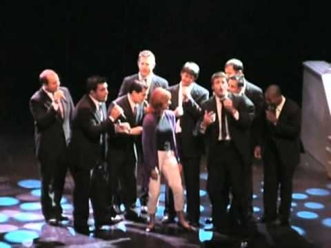 """Straight No Chaser - """"You Lost That Loving Feeling"""" Aug 27"""