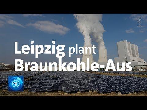 Gutachten zum Ausstieg aus der Braunkohle in Leipzig