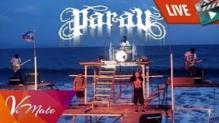 Parau - Evolusi Dua Serigala [Live] at Play's on the Sea
