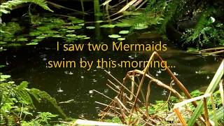 How MERMAIDS Really Look Like...Incredible Sighting & Real Footage of Mermaid & Merdad. With an unexpected Mystery Guest... Pareja SIRENA atrapada en cinta. Русалка пара пойман на пленку. टेप पर पकड़ा मत्स्यस्त्री जोड़ी. テープに引っ掛かっマーメイドカップル. More Paranormal Adventures: https://www.youtube.com/user/ProfessorDrock Music: Chanter by Kevin MacLeod www.incompetech.com