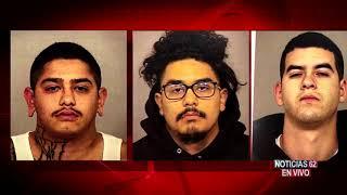 A cárcel por crimen de padres de familia- Noticias 62 - Thumbnail