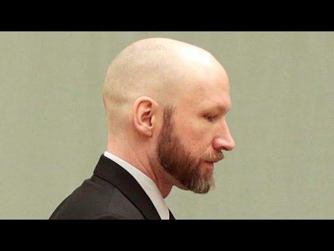 Νορβηγία: Τον Φεβρουάριο η απόφαση για τις συνθήκες κράτησης του μακελάρη Μπρέιβικ