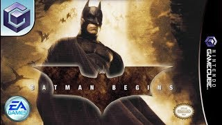 Nonton Longplay Of Batman Begins Film Subtitle Indonesia Streaming Movie Download