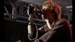 radiohead creep 1993