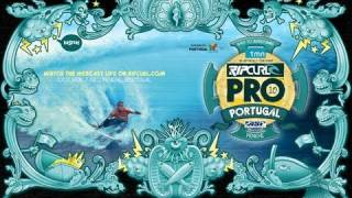 Rip Curl Pro Portugal 2010 Teaser