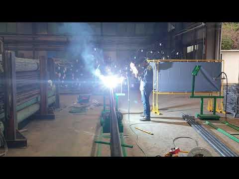 CKS-CODE X | Horizontal weld