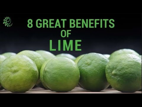 8 Amazing Benefits Of Lime For Your Overall Health | Organic Facts
