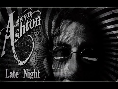 Gwyn Ashton - Late Night