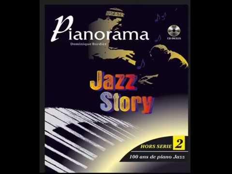Piano Jazz Story (Pianorama)