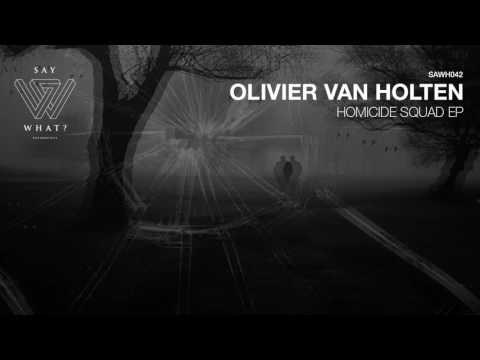 Olivier Van Holten - Double Tap (Original Mix) [Say What? Recordings]