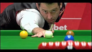 Snooker 2014 W.C.Perry V O'Sullivan (20b) [HD]