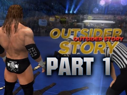 wwe 12 road to wrestlemania - Triple H's RTWM, LETS MAKE IT HUGE! 1000 Likes and a FAVORITE GUYS! Full Triple H RTWM playthrough Playlist: http://www.youtube.com/playlist?list=PL6FF7B20D...