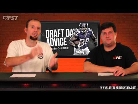 2015 Running Back Draft Strategy thumbnail