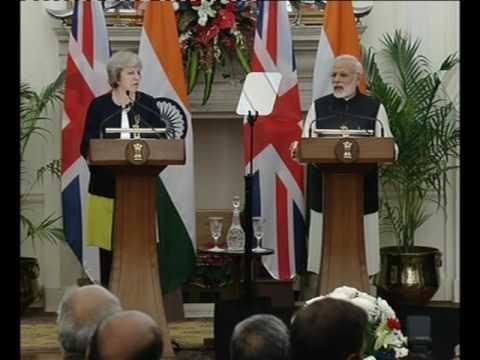 संयुक्त संवाददाता सम्मेलन