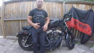4. Why i would NEVER buy a HD Street 500-750