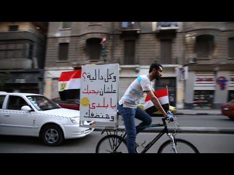 «فريدة».. عجلة الثورة متعبتش م المشاوير