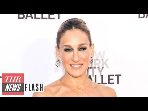 Sarah Jessica Parker Confirms 'Sex and the City 3' Is Not Happening | THR News Flash