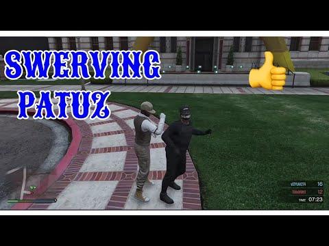 GTA 5 ONLINE PATU/CHOP MONTAGE 6 (FT A BOOGIE SWERVING G MIX)