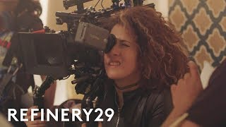 Nonton What It S Like Being A Female Director   Refinery29 Film Subtitle Indonesia Streaming Movie Download