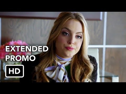 "Dynasty 1x21 Extended Promo ""Trashy Little Tramp"" (HD) Season 1 Episode 21 Extended Promo"