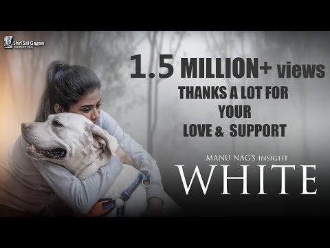 WHITE - Short film | Amitabh Bachchan, Priyamani | Manunag, S Rajshekar | Shri Sai Gagan Productions