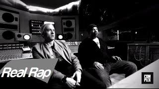 "Eminem's ""Not Afraid: The Shady Records Story"" Documentary Teaser."