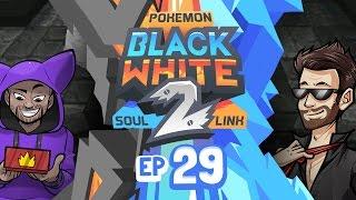 Pokémon Black 2 & White 2 Soul Link Randomized Nuzlocke w/ ShadyPenguinn! - Ep 29 DRAGON MASTER by King Nappy