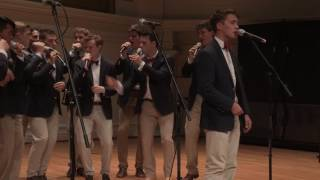 Too Good To Say Goodbye (A Cappella Cover) - The Virginia Gentlemen