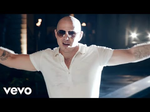 Pitbull - Don't Stop The Party (Super Clean Version) ft. TJR  - Thumbnail