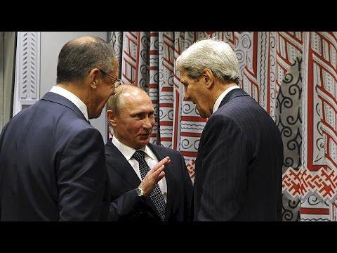 Ο Ρώσος πρέσβης στην ΕΕ απαντάει για τη στρατιωτική επιχείρηση στη Συρία – europe weekly
