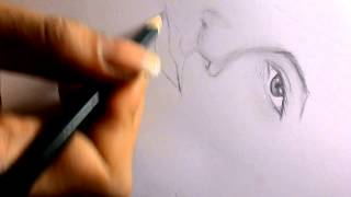 Download Video Lukisan PensiL,PELAN PELAN SAJA MP3 3GP MP4