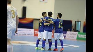 Video Al Dhafra vs Vic Vipers (AFC Futsal Club Championship 2017 – Group Stage) MP3, 3GP, MP4, WEBM, AVI, FLV Juli 2017