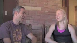 Tommy Rosen on demystifying Kundalini yoga