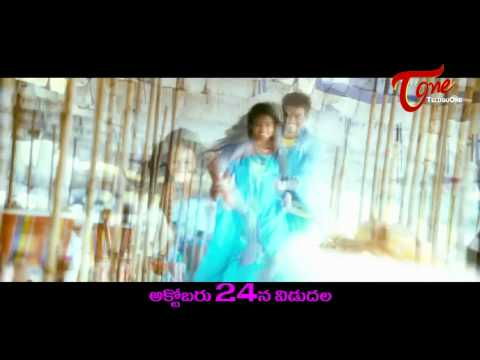 I am in Love Movie Promo Song || Nee Akarshana || Kiran || Priyanka