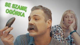 """""""Se Szamę Ogórka"""" Letni, Chamski Podryw ze swoim nowym hitem rozwala system!"""
