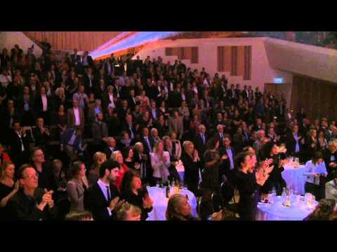 Marcus Miller - Metropole Orkest - Edison Jazz/World Awards 2013